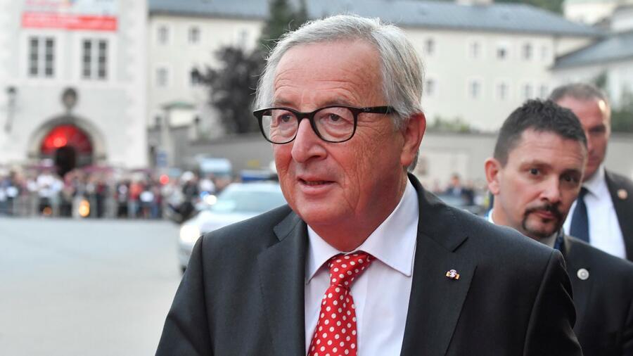 Solidarität und Afrika: Migration Thema beim EU-Gipfel in Salzburg