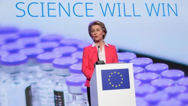Impfstoffe: Warum die EU das Biontech-Patent nicht einfach freigibt
