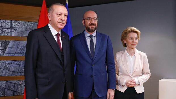 Kommentar: Erdogans verfolgt neue Ziele – die Beziehung zur EU ist ihm egal