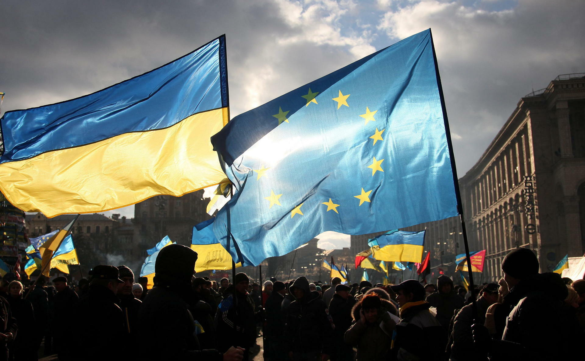 ukraine visum nach deutschland