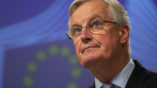 Politik: Neue Brexit-Verhandlungsrunde startet mit Vorwürfen