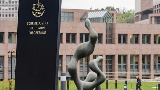 EuGH-Urteil zur deutschen Mitbestimmung wegen Tui-Aufsichtsrats
