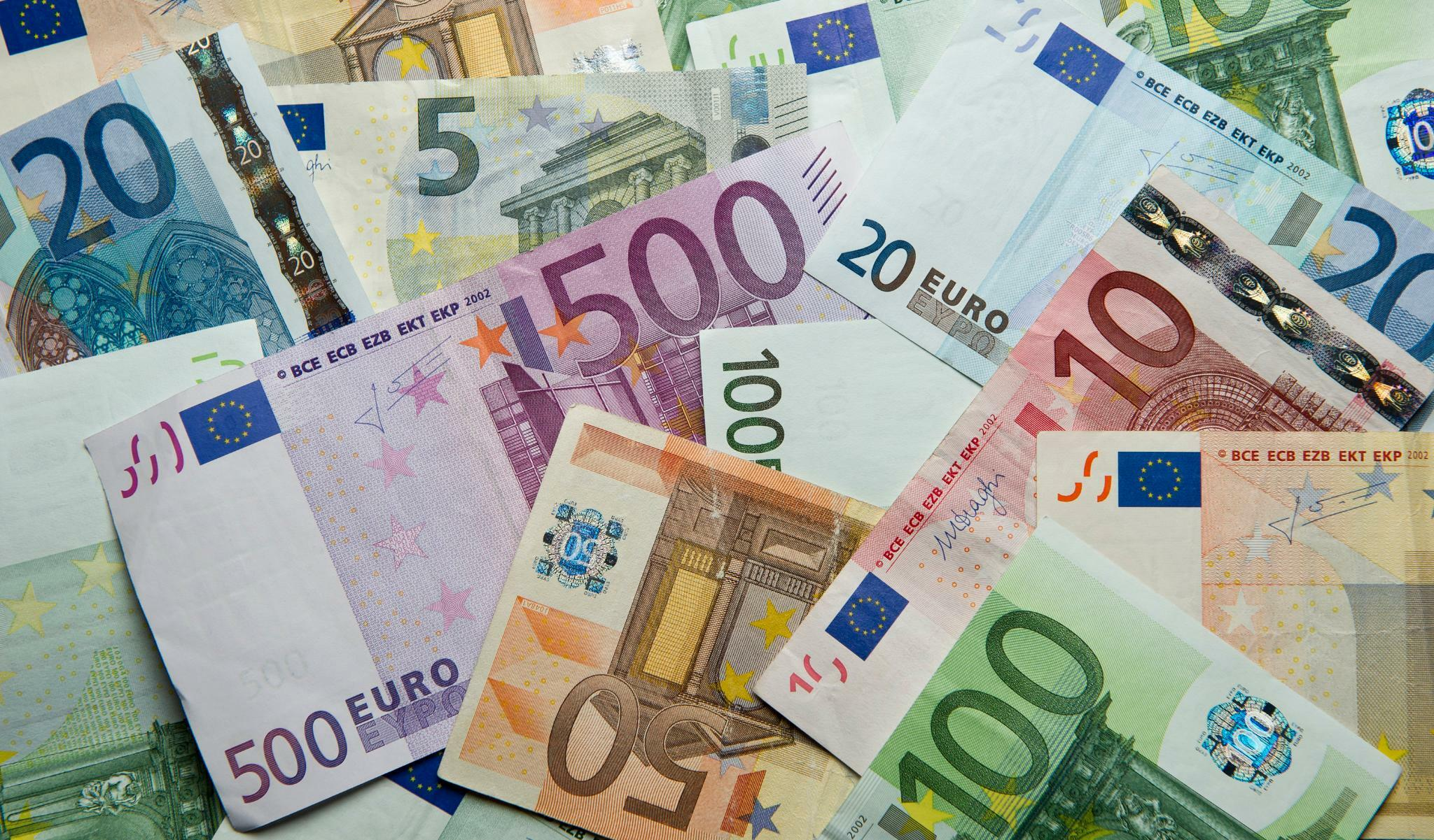 Deutsche Banken haben 18 Milliarden Euro Forderungen in Türkei
