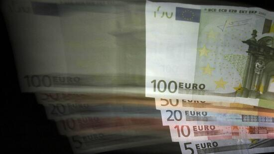 Die Inflation in der Euro-Zone hat sich verlangsamt. Quelle: Reuters