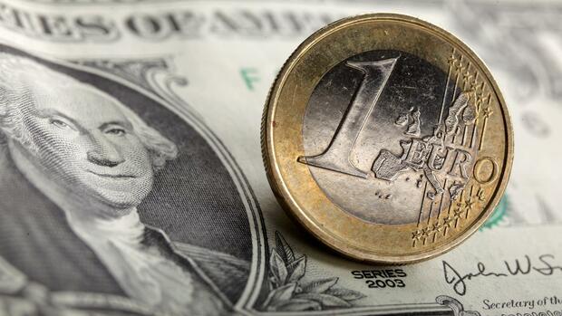 Euro bewegt sich wenig