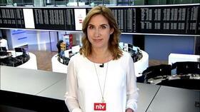 """Börse am Abend: """"Euro hat gelitten"""" – Dax schließt im Plus"""