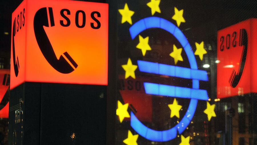 Banken Studie Bei Europas Banken Schlummert Eine Billion Euro An