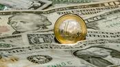 Euro/Dollar : Euro hält sich weiter über 1,17 US-Dollar