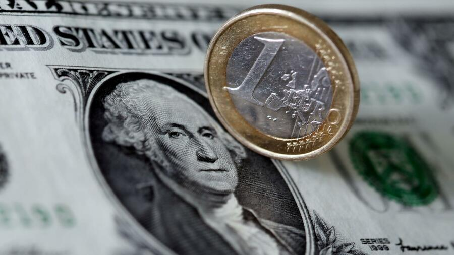 Eurokurs etwas schwächer