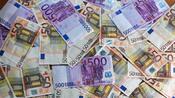 Euro/Dollar : Euro fällt wegen Handelskonflikt - Dollar profitiert
