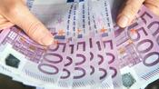 Devisen: Euro weiter über 1,15 Dollar