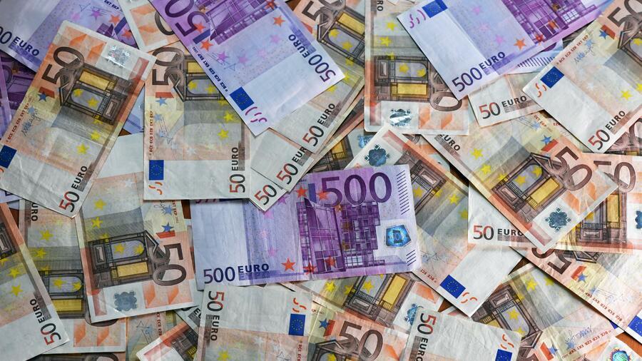Eurokurs Knapp Unter 113 Us Dollar