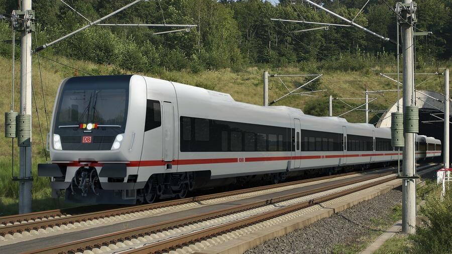 Karlsruhe Amsterdam Zug