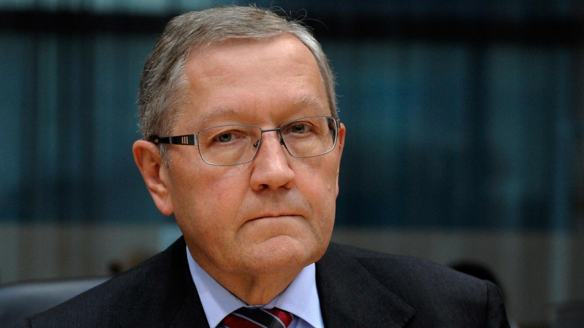 Griechenland-Rettung: ESM-Chef Regling lehnt Schuldenschnitt für Athen ab