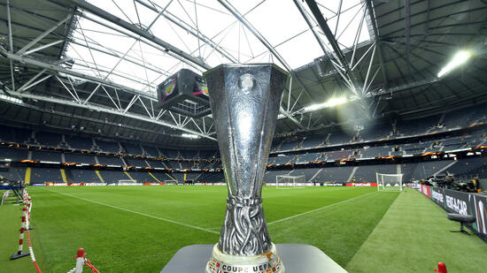 europa league gewinner