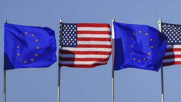 USA und EU verhängen neue Sanktionen gegen Russland