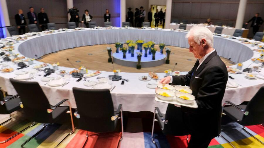 Volles Programm beim EU-Gipfel in Brüssel