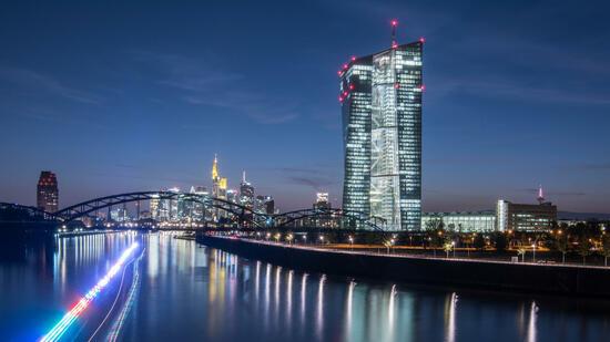 EZB will mehr Aufsichtsrechte im Euro-Clearing