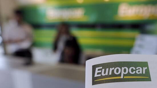 B 246 Rsengang Europcar Zurrt Seinen Ausgabepreis Fest