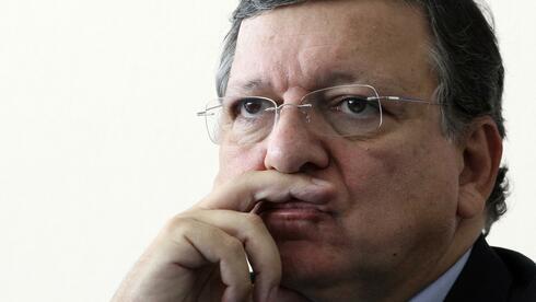EU-Kommissionspräsident Jose Manuel Barroso: Das Parlament soll im Eilverfahren Milliarden aus Eigenmitteln bereitstellen. Quelle: Reuters