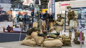 Rüstungsmesse Eurosatory: Waffen treffen auf künstliche Intelligenz – der Trend geht zur elektronischen Kriegsführung