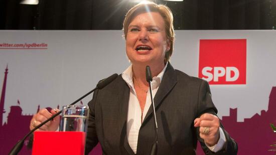SPD setzt sich für neues Abtreibungsrecht ein