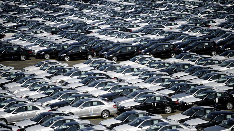 Kraftfahrzeuge auch im Jahr 2017 wieder wichtigstes Exportgut