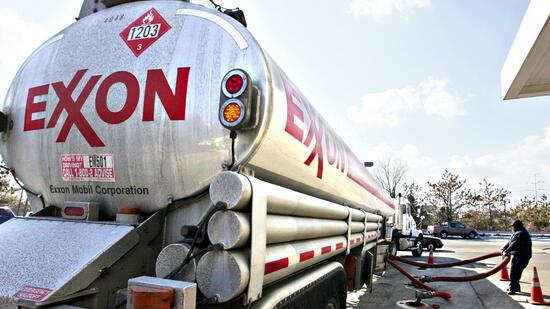 Exxon beantragt Ausnahmen von Russland-Sanktionen