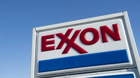 Exxon n in Woodbridge