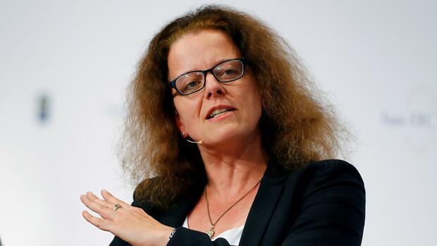 EZB-Direktorin: Isabel Schnabel: Inflationsziel muss trotz Strategieprüfung nicht ausgedient haben