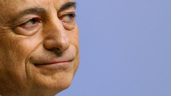 EZB hält Leitzins auf Rekordtief von null Prozent