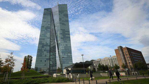 Anleihe-Käufe: Spannung vor Ratssitzung am Donnerstag: Legt die EZB nach?