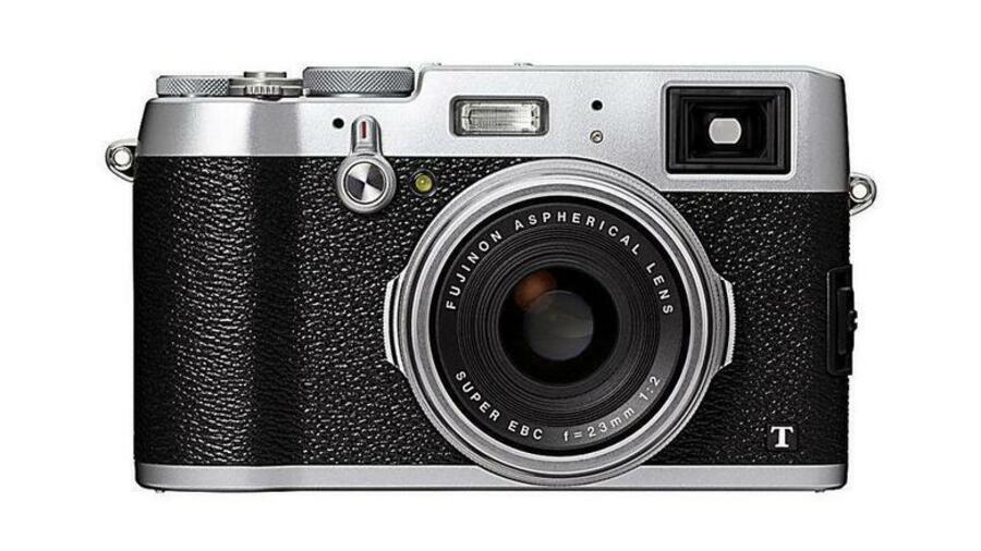 Photokina: Hightech-Kameras im Retrolook