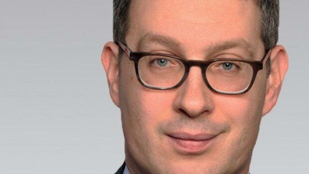 Fabian Richter Reuschle: Der unbeugsamen Diesel-Richter lässt die nächste Bombe platzen