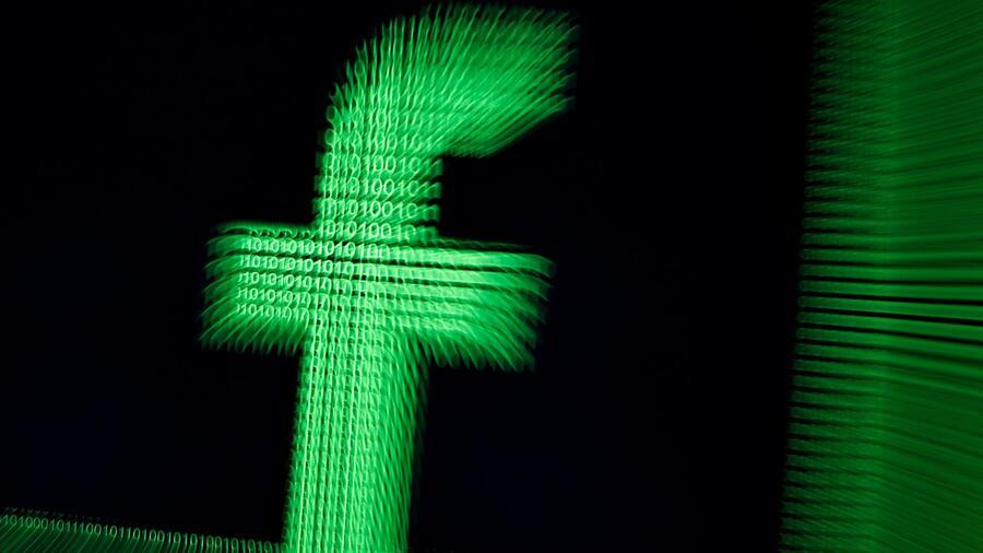 Facebook Hacker Angriff