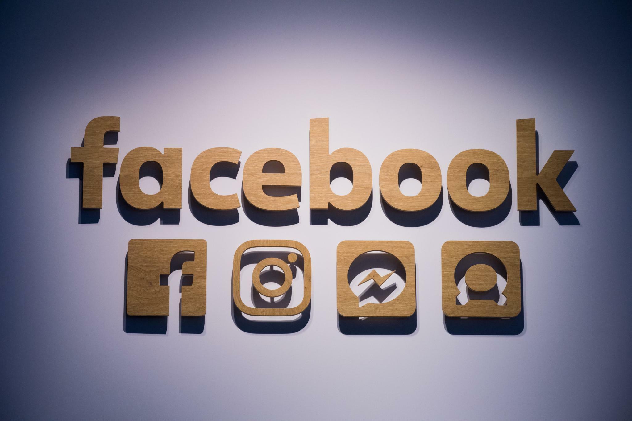 Union will mit neuen Bußgeldern Druck auf Facebook & Co. erhöhen