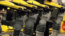 Wacker Neuson ist optimistisch. Quelle: dpa/picture alliance