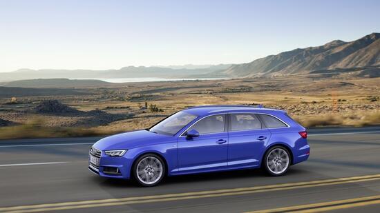 Audi baut ab 2019 zweites Elektroauto in Brüssel