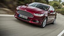 Fahrbericht: Ford Mondeo - Stark Ding will Weile haben Quelle: Ford
