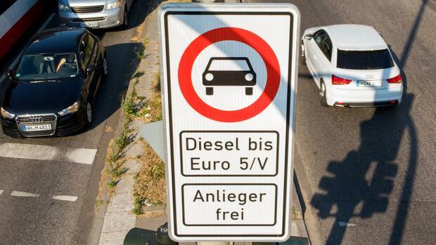 diesel stuttgart muss fahrverbot f r euro 5 diesel. Black Bedroom Furniture Sets. Home Design Ideas