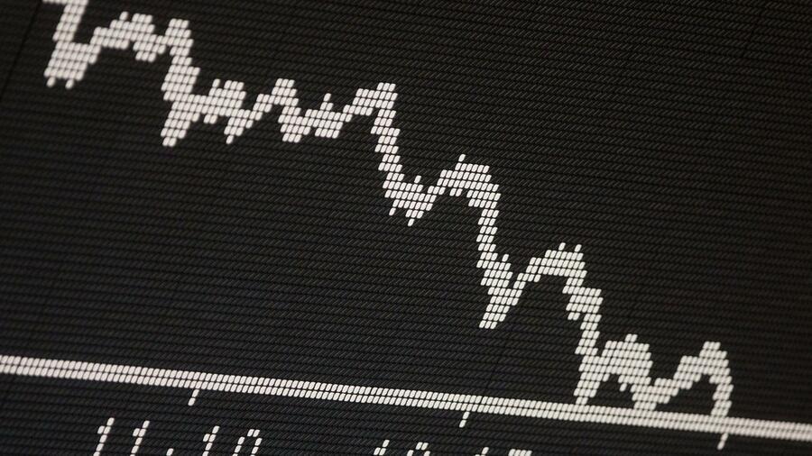 Bundesbank: ETFs könnten Absturz an den Märkten beschleunigen Quelle: dpa