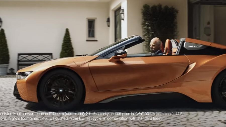 Wenn Daimler-Chef Dieter Zetsche auf BMW umsteigt