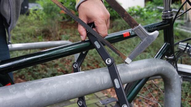 stiftung warentest das sind die besten fahrradschl sser. Black Bedroom Furniture Sets. Home Design Ideas