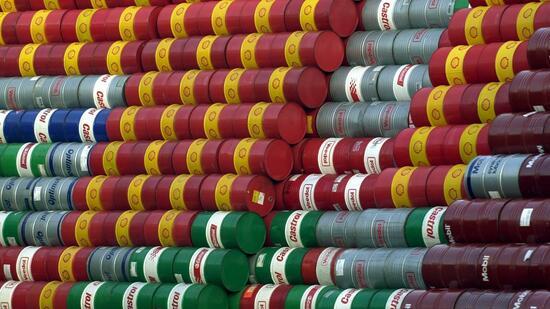 Ölpreise steigen leicht an