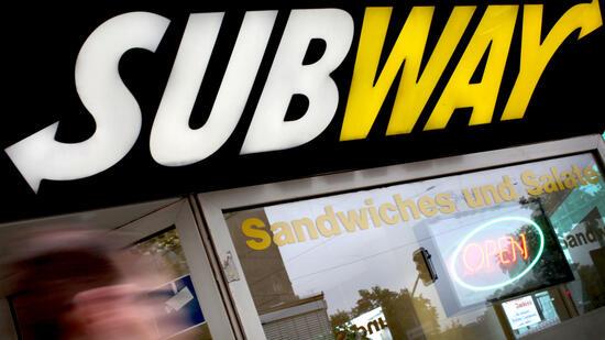 Subway Skandal