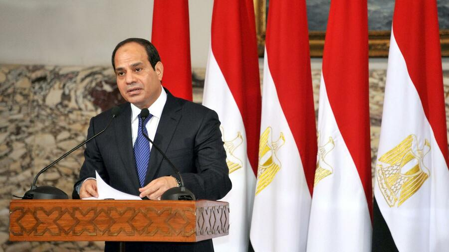 Wahl in Ägypten: Nichtwählern droht Strafe