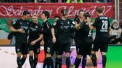 Fußball-Bundesliga: Gomez belohnt Stuttgart - Korkuts nächster Plan geht auf