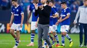 """Fußball: Warten auf """"Explosion"""" - Schalke verpasst Befreiungsschlag"""
