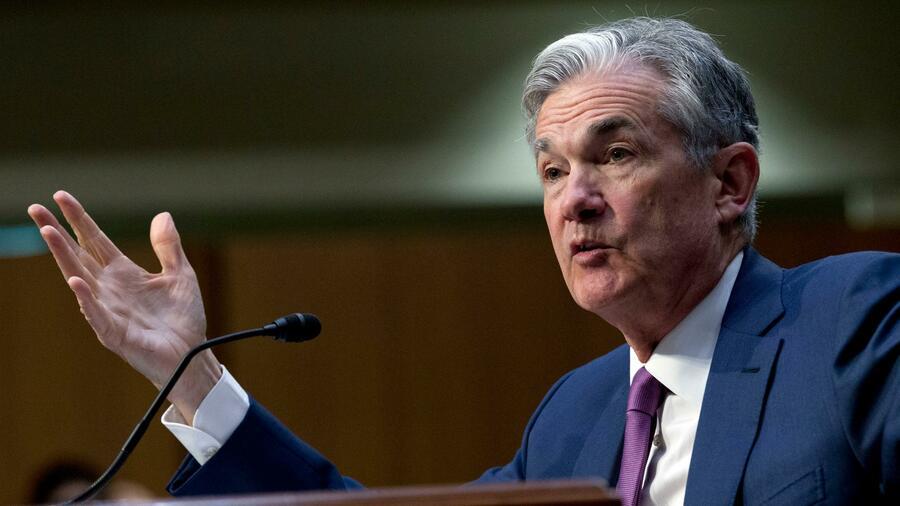 USA - Fed-Chef hält an moderaten Zinserhöhungen fest