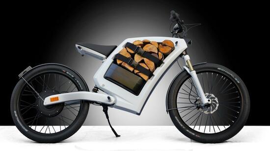 e bike antrieb zum nachr sten gro e reichweite f r einen. Black Bedroom Furniture Sets. Home Design Ideas